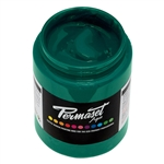 Permaset Aqua Standard Ink - Green B - 300ml