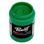 Permaset Aqua Standard Ink - Mid Green - 300ml