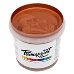 Permaset Permaprint Premium Ink - Pearl Copper - 300ml