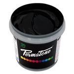 Permaset Permatone Color Matching Ink - Black - 1L
