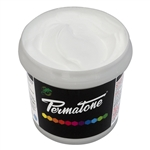 Permaset Permatone Color Matching Ink - White - 1L