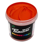 Permaset Permatone Color Matching Ink - Orange - 1L