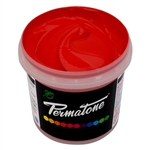 Permaset Permatone Color Matching Ink - Red Y/S - 1L