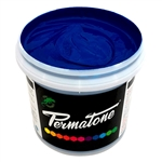 Permaset Permatone Color Matching Ink - Blue - 1L
