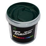 Permaset Permatone Color Matching Ink - Green - 1L