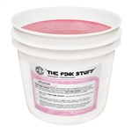 """The Pink Stuff"" - Dehazer, Abrader and Degreaser"