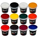 Permaset Permatone Color Matching System