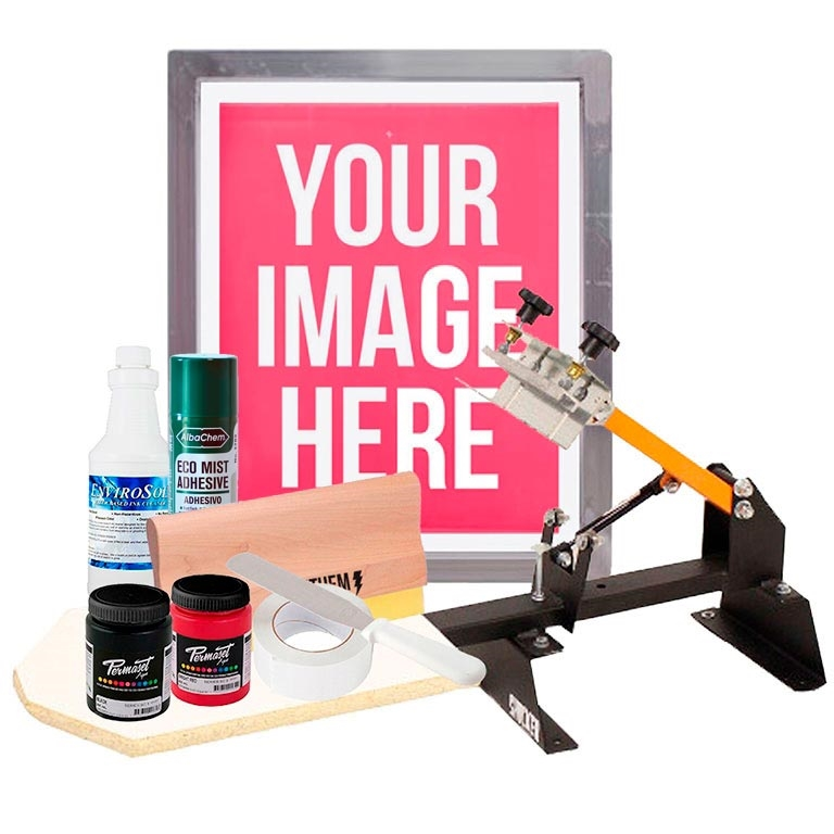 Anthem Screen Printing Supplies Equipment and Services