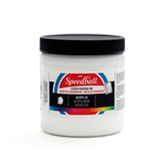 Speedball Acrylic Ink - White
