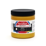 Speedball Acrylic Ink - Gold - 8 oz.
