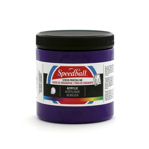 Speedball Acrylic Ink - Violet