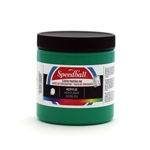 Speedball Acrylic Ink - Emerald Green - 8 oz.