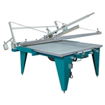 AWT Seri-Glide One Man Squeegee Unit - 35x45