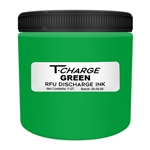 CCI T-Charge RFU Discharge Ink - Green