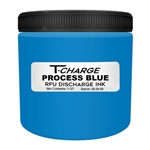 CCI T-Charge RFU Discharge Ink - Process Blue