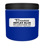 CCI T-Charge RFU Discharge Ink - Reflex Blue