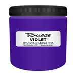 CCI T-Charge RFU Discharge Ink - Violet