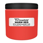 CCI T-Charge RFU Discharge Ink - Warm Red