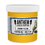 Triangle Screen Printing Ink - Chrome Yellow