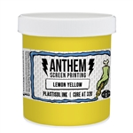 Triangle Screen Printing Ink - Lemon Yellow