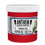Triangle Screen Printing Ink - Triangle Red