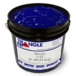 Triangle Plastisol Ink - Opaque Reflex Blue