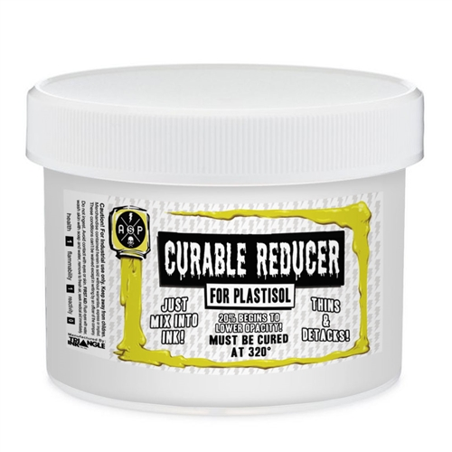 Triangle Ink - Curable Reducer - Quart