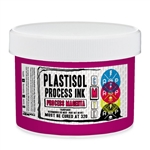 Triangle Plastisol Ink - Process Magenta