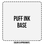 Triangle Ink - Puff Base for Plastisol Ink
