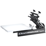 Vastex CraftPrinter Table Top Press - 1/1