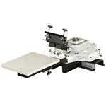Vastex V-100 Table Top Press - 1/1