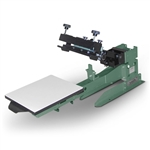 Vastex V-2000HD Table Top Press - 1/1
