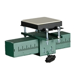 "Vastex 6"" x 6"" Mini Pallet w/ Bracket"