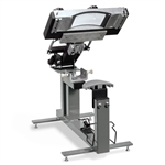 Workhorse CapMax Tabletop Press - 1 Color/1 Station