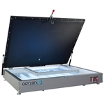 "Workhorse Lumitron Screen Exposure Unit - 21"" x 31"""
