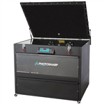 "Workhorse Photosharp Screen Exposure Unit - 25"" x 36"""