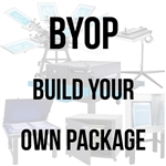Build Your Own Workhorse Equipment Package