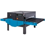 "Workhorse Powerhouse Series II Conveyor Dryer 54"" x 9'"
