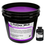 WR-25 Water Resistant Photo Emulsion - GALLON