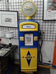 Custom Made 1/2 Gas Pump