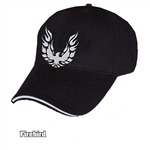 Firebird Liquid Metal Men's Hat