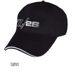 Z28 Liquid Metal Hat