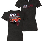 Camaro Ladies Tee's