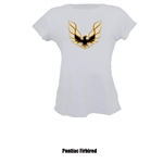 Firebird Ladies Tee's