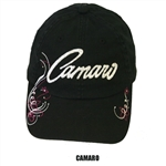 Camaro Ladies Cap