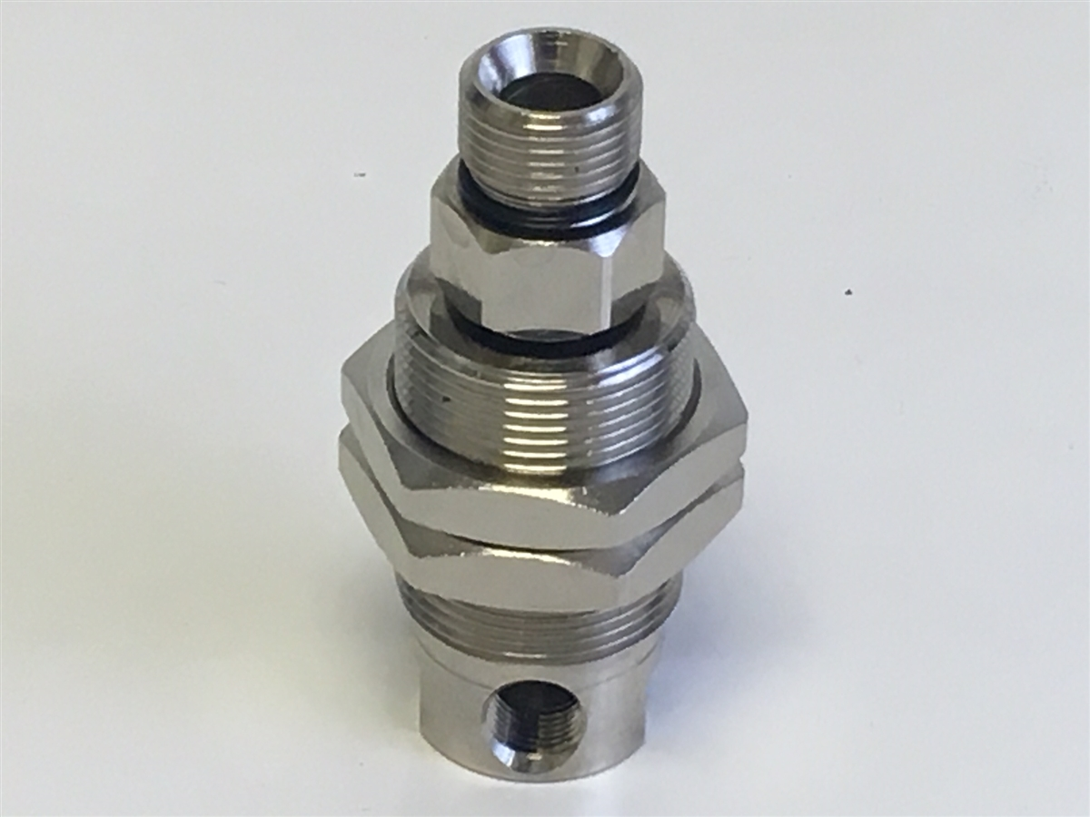 Swivel Assembly for the Turbo Force TH-40 Tile Tool T-8A