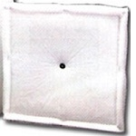 "20""x20""x2"" 5000 Series Intake Panel Filter (20/CS)"