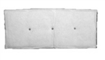 "20""x48""x2"" 5000 Series Intake Panel Filter (10/CS)"