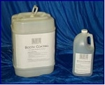 Clear Booth Coating 1-Gal. (4/CS)