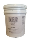 White Peelable Booth Coating For Galvanized Surfaces 5-Gal. (1/CS)